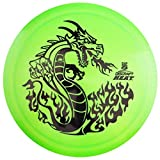 Discraft Big Z Collection Heat 164-169g