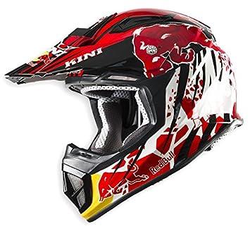 Amazonfr Kini Redbull Revolution Casque Moto Cross Taille L