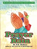 Prayer Rain by Olukoya, Dr. D. K. (2013) Paperback