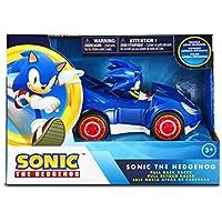 NKOK Sonic The Hedgehog All Stars Racing Pull
