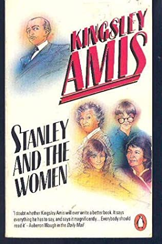 book cover of Stanley and the Women