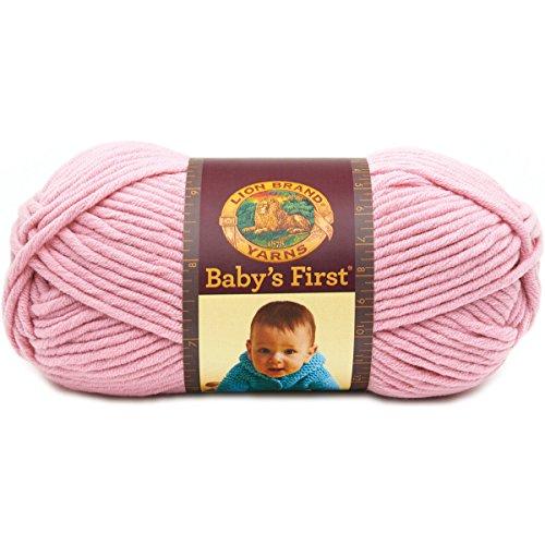 - Lion Brand Yarn 925-103G Baby's First Yarn, Fairy Tale