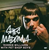 She's Madonna [DVD AUDIO]