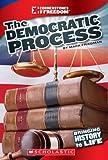 The Democratic Process, Mark Friedman, 0531281558