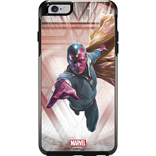 6 plus marvel case - 9
