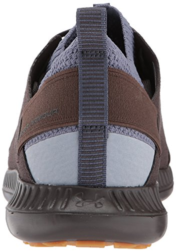 Under Armour Men's Threadborne Shift Running Shoe Apollo Gray (109)/Truffle Gray cheapest price online free shipping pick a best 0qc7cyrdj