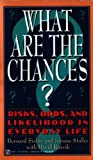 What Are the Chances?, Bernard Siskin and David M. Rorvik, 0451174887