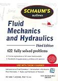 img - for Fluid Mechanics & Hydraulics: Schaum's Outline Series book / textbook / text book