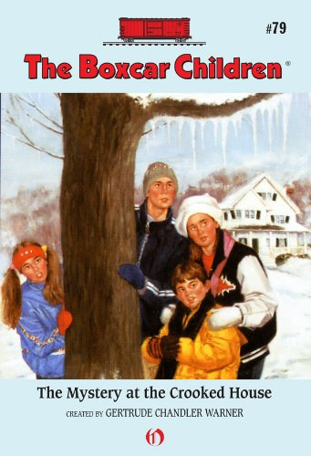 Amazon the mystery at the crooked house the boxcar children the mystery at the crooked house the boxcar children mysteries book 79 by fandeluxe Document