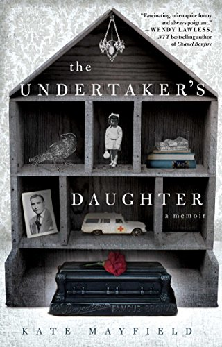 Undertaker Life - The Undertaker's Daughter