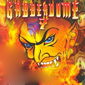 Various - Gabberdome Volume 8