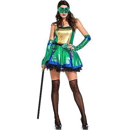PANFU-DY vestidos de Halloween del traje de la danza moderna ...