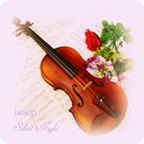 Silent Night (Piano And Violin Instrumental Version In C Major)