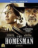 The Homesman [Blu-ray + Digital HD]