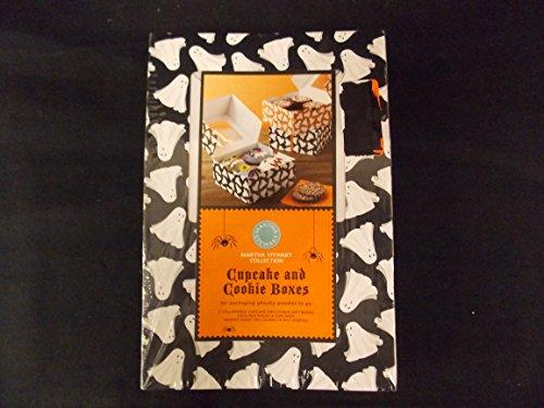 Martha Stewart Cupcake Box - 1