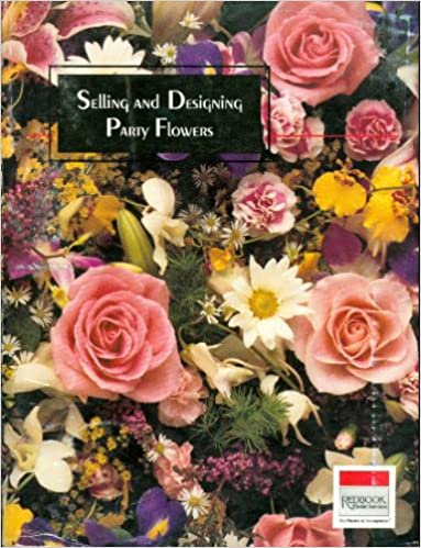 Book Selling and Designing Party Flowers