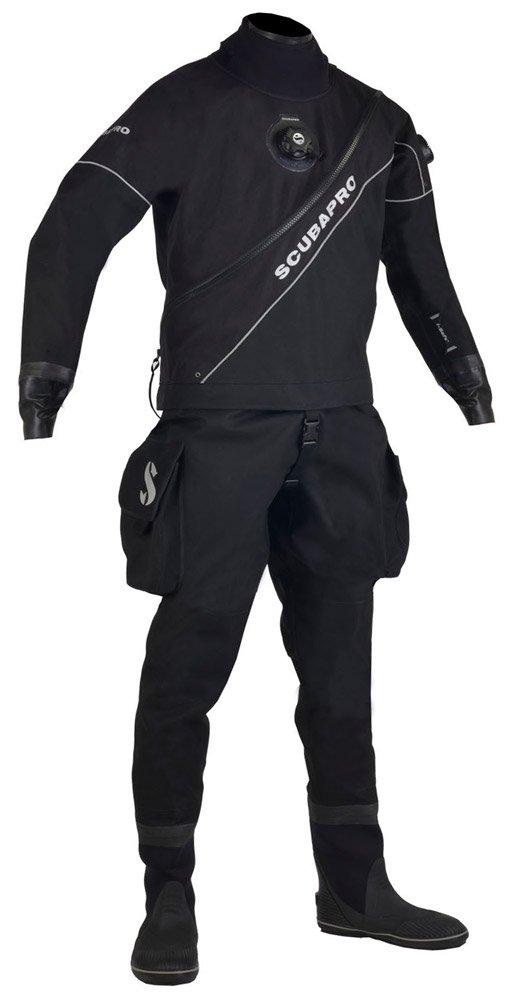 Scubapro - Extender Man, Color Black, Talla XL: Amazon.es ...