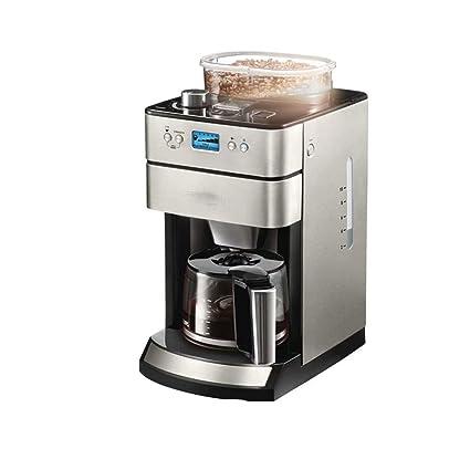 WY-coffee maker Máquina de café Tipo de Goteo de molienda sin cápsula, 1000W