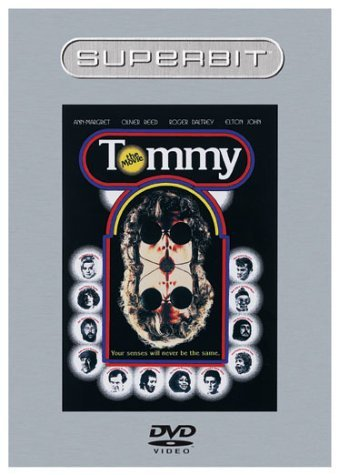 Tommy (Superbit Collection) by