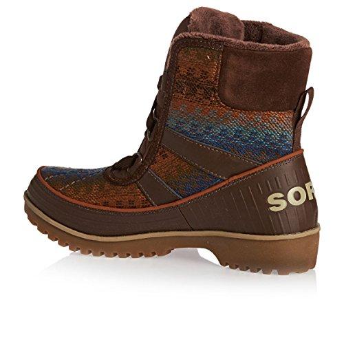 Sorel Tivoli II Boot - Women's Brown F7sN1xex