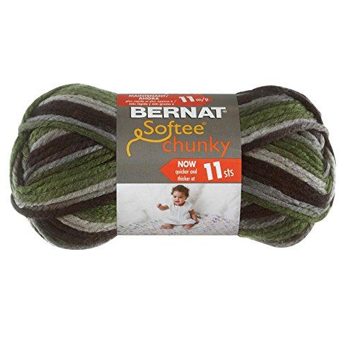 Scarf Yarn - 7