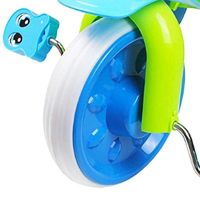 Amazon.com : ZLMI Baby Walker, Kids Bike Childrens Tricycle ...
