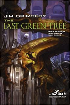 Book The Last Green Tree