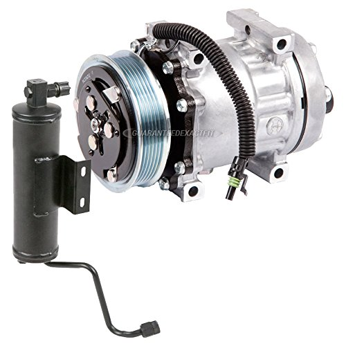 jeep xj ac compressor - 7