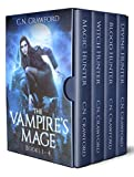 The Vampire's Mage Complete Series: An Urban Fantasy Boxed by  C.N.  Crawford in stock, buy online here