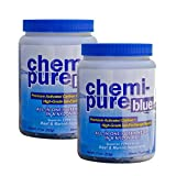 Boyd Enterprises Chemi-Pure Blue Filtration Media for Aquarium, 11-Ounce (2 Pack)