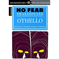 NO FEAR SHAKESPEARE OTHELLO (N (Sparknotes No Fear