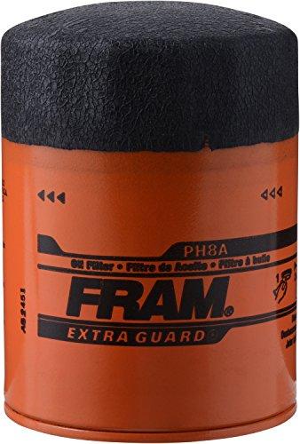 FRAM PH8A Extra Guard Passenger Car Spin - 1958 Mercury Monterey Shopping Results