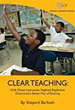 Clear Teaching