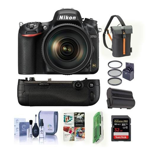 nikon full frame digital camera - 6