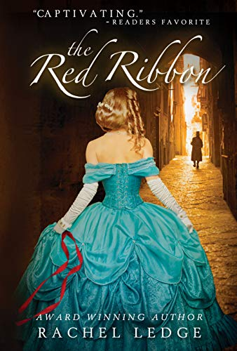 The Red Ribbon: A Historical Suspense Mystery