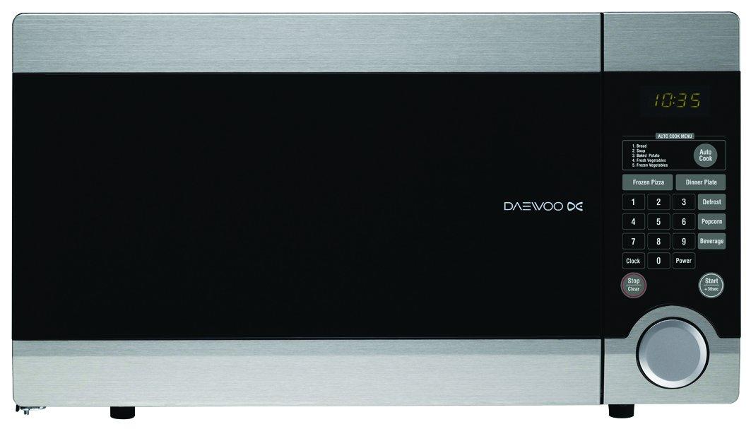 Daewoo KOR-1N4A Encimera Solo - Microondas (Encimera, Solo ...