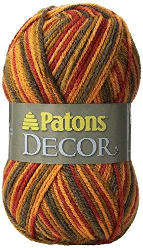 Spinrite Decor Yarn, Hearth - Hook Hearth