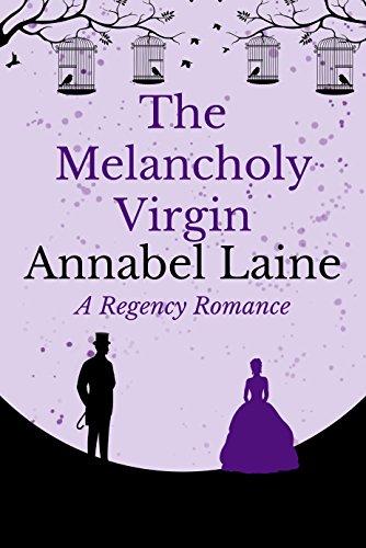 (The Melancholy Virgin (Earl of Moriston Mystery Book)