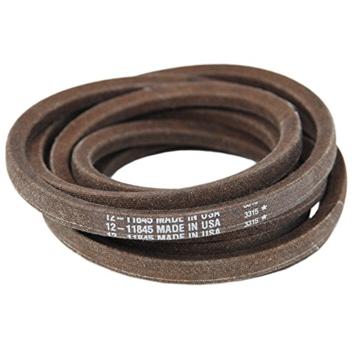 Rotary 11845 Deck Drive Belt