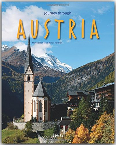 Journey Through Austria (Journey Through series)