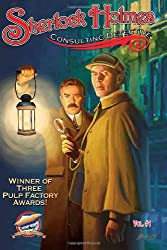Sherlock Holmes-Consulting Detective Volume 1