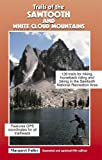 Trails of the Sawtooth and White Cloud Mountains, Trail Guide Books, 0966423380