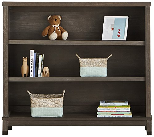 Dwellstudio Beckett Convertible Hutch Bookcase, Washed (Collection Bookcase Hutch)