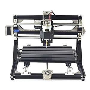 MYSWEETY CNC Machine by MYSWEETY