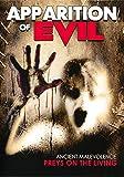 Apparition of Evil: Ancient Malevolence Preys on [DVD] [2014] [Region 1] [US Import] [NTSC]