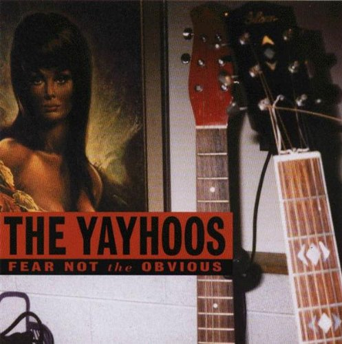 Fear Not the Obvious by Bloodshot Records