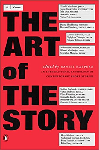The Art of the Story: An International Anthology of