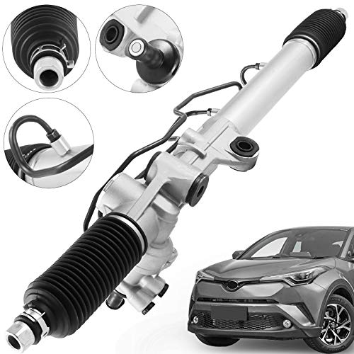 Highest Rated Rack & Pinion Complete Units