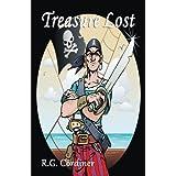 Treasure Lostby R.G. Cordiner