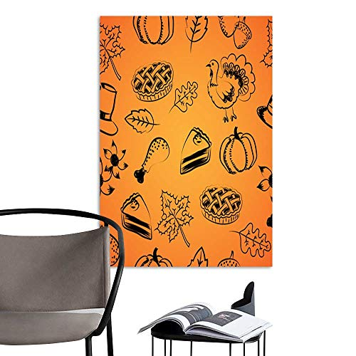 Art Print Paintings ModernSeamless pattern with hand drawing